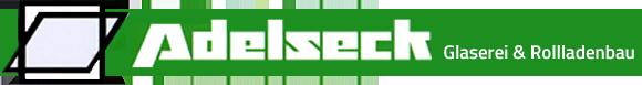 Logo: Glaserei & Rollladenbau Adelseck