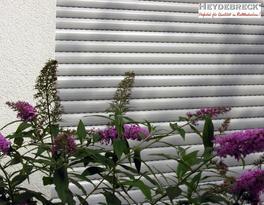 Aluminium - Rollläden & Insektenschutz