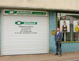 Rollladen und Jalousiebau Adelseck