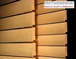 Holz  - Rollläden & Insektenschutz
