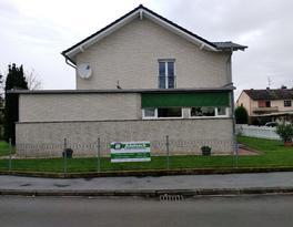 Stöckel Fenster in Dietersheim